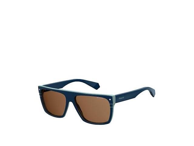 Солнцезащитные очки Polaroid Очки женские с поляризационными линзами POLAROID PLD6086SX-ZX960SP- объявление о продаже  в Одессе