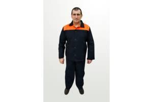 Спецодежда - Костюмы бюджетные  демисезонные продажа от производителей