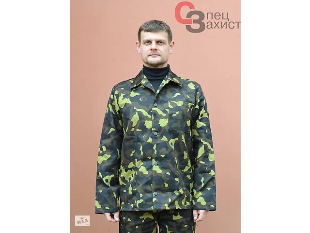 продам спецодяг (спецодежда) костюм робочий камуфльований бу в Виннице