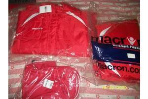 Спортивная зимняя куртка MACRON для хлопчика 10-12 лет
