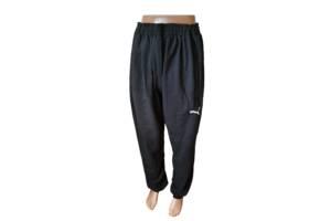 Спортивные штаны мужские трикотажные на манжете чёрные тёмно-синие р.54,56,58,60,62.От 5шт по 135грн..