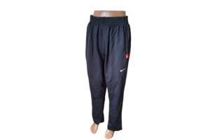 Спортивные штаны мужские трикотажные прямые тёмно-синие, серые,чёрные р.54,56,58,60,62.От 5шт по 135грн