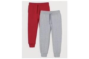 Спортивные штаны Н&М ,Джогери тонкі 9-10(140 см)