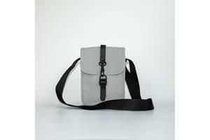 Стильная сумка через плечо Rains арт.1309 женская мужская подросток