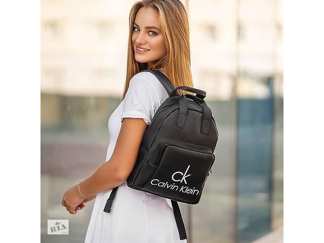 продам Стильный женский рюкзак бу в Борщеве