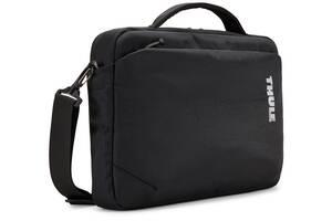 """Сумка для ноутбука Thule Subterra MacBook Attache 13"""" (Black) () ThlTH 3204084"""