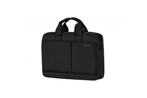 "Сумка для ноутбука Tucano Piu Bag для ноутбука 15-16"" (black) (BPB15-BK)"