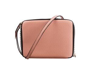 Сумка-клатч ETERNO Женская кожаная сумка-клатч ETERNO AN-K117-R