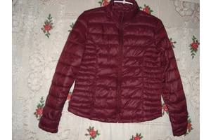 Супер куртка вишневого цвета & quot; atmosphere & quot; г.. м, 10 \ 12