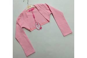 Светло-розовое болеро Sarah Chole р. 6-7 лет