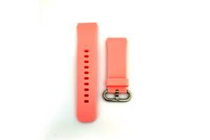 Силиконовый ремешок для детских часов Smart Baby Watch TD05 Pink