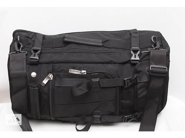 продам Трансформер. Сумка - рюкзак Witzman мужской спортивный городской повседневный рюкзак мужская сумка бу в Львове