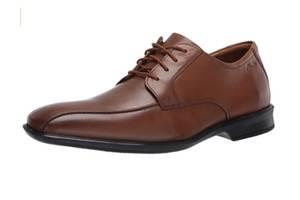 Туфлі чоловічі Clarks, розмір 49