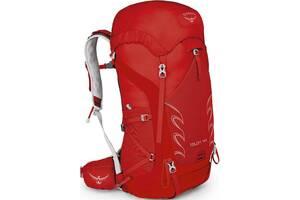 Туристический рюкзак Osprey Talon 44 Martian Red M/L, 44 л, красный