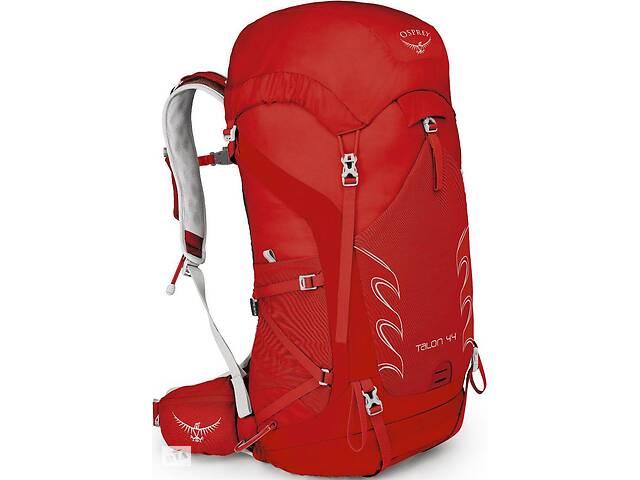 купить бу Туристический рюкзак Osprey Talon 44 Martian Red M/L, 44 л, красный в Киеве