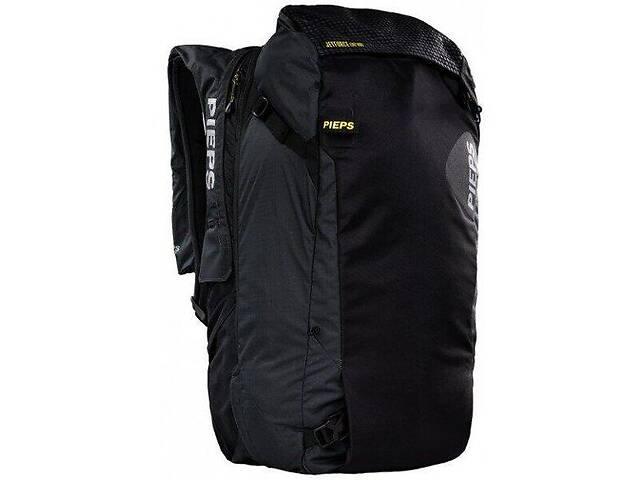 Туристический рюкзак Pieps Jetforce BT Booster 35 л, черный- объявление о продаже  в Киеве