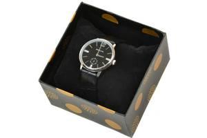 Удивительные женские наручные часы 8003 черный