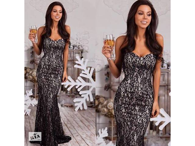 49da32255ed Вечернее платье - Женская одежда в Украине на RIA.com