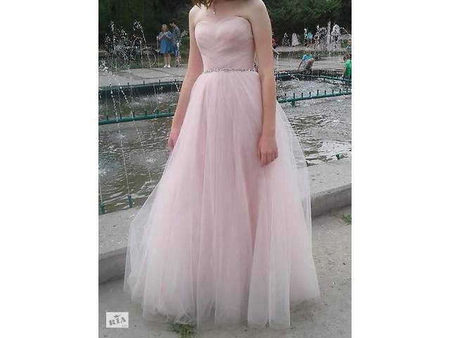 e8e65ef7eae Вечернее выпускное платье - Женская одежда в Одессе на RIA.com