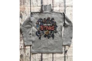 Водолазка Бравл Старс, герої гри Braw Stars, кофта Бравл Старс!
