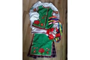 Вышивка. ... костюм украиночка. 42-50рр.