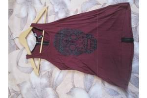 б/в Жіночі футболки, майки, топи H&M