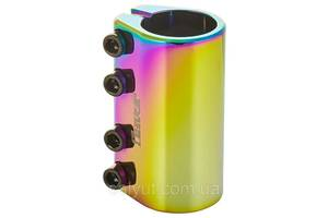 Зажим Flavor Essence V2 SCS Clamp Neochrome