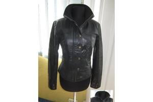Жіноча шкіряна куртка Vero Moda. Данія. лот 157