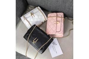 Женская мини сумка клатч
