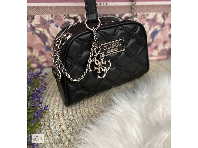 Женская сумка Guess Bag черная
