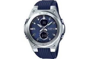 Женские часы Casio MSG-C100-2AER