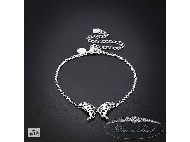 """Женский браслет на ногу """"Даниэлла""""- объявление о продаже  в Червонограде"""