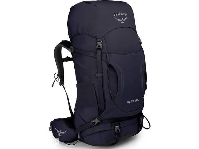 продам Женский рюкзак Osprey Kyte 66 на 66 л, синий бу в Киеве