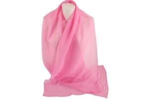 Женский шарф Traum розовый