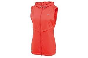 Женский жилет Saucony Breeze Vest /81356-VPE/ XS
