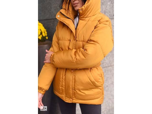 Зимняя куртка - объявление о продаже   в Украине