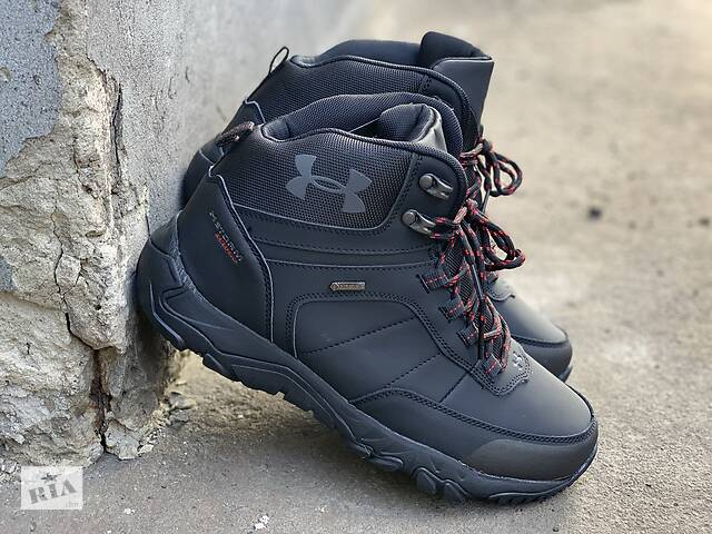 Зимние ботинки (НА МЕХУ) Under Armour Storm  16-097 ⏩ %5b44 последний размер %5d- объявление о продаже  в Одессе