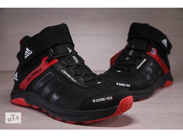 продам Зимние кроссовки Adidas Terrex Swift  GORE-TEX бу в Вознесенске