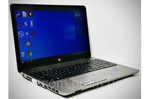 "15.6"" Ноутбук HP ProBook 450 G1 Core I5 4200M 8GB RAM 480GB SSD"