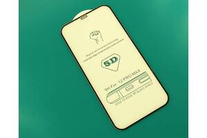 5D защитное стекло Apple iPhone 12 Pro Max