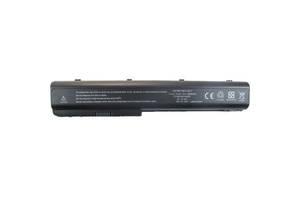 Аккумулятор для ноутбука Alsoft HP Pavilion DV7 HSTNN-C50C 5200mAh 8cell 14.8V Li-ion (A41045)