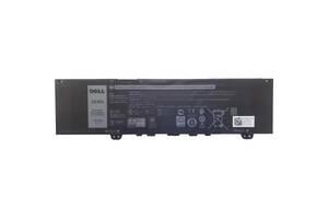 Аккумулятор для ноутбука Dell Vostro 5370 F62G0 38Wh (3166mAh), 3cell, 11. 4 В, литий-ионный (A47460)