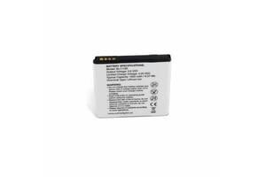 Аккумулятор ExtraDigital для HTC Desire V T328w (BL11100, BA S800 ) 1650 mAh
