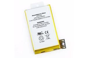 Аккумулятор к телефону Apple iPhone 3G 616-0428/616-0433 1220mAh