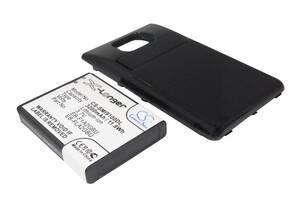 Аккумулятор к телефону Samsung EB-F1A2GBU (3200 mAh) для Galaxy S2 Усиленный