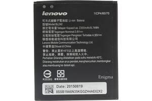Аккумулятор Lenovo BL242 2000\2300 mAh LnvF_47153