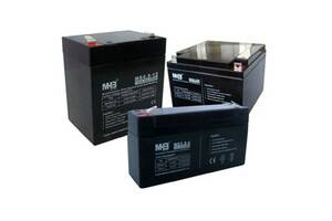 Аккумуляторы для ИБП MHB MS9-12