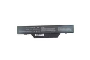 Акумулятор до ноутбука Alsoft HP Compaq 550 GJ655AA 5200mAh 6cell 11.1V Li-ion (A41128) Li-Ion, ліце