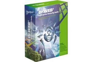 Антивирус Dr. Web Desktop Security Suite + ЦУ 27 ПК 3 года эл. лиц. (LBW-AC-36M-27-A3)