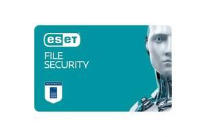 Антивірус ESET File Security для Terminal Server 13 ПК ліцензія на 3year Bu (EFSTS_13_3_B)